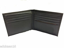 Genuine Leather Mens Wallet High Export Quality
