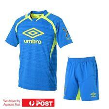 Brand New Japan Authentic Umbro Football Pro Training Jersey + Shorts Set