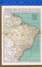 Antique South American Maps & Atlases 1930-1939 Date Range | eBay