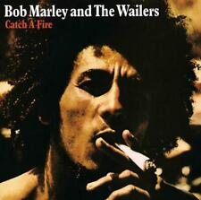 Catch a Fire [LP] by Bob Marley/Bob Marley & the Wailers (Vinyl, Sep-2015, Island (Label))