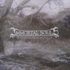 Immortal Souls-IV the Requiem for the Art of Death-CD