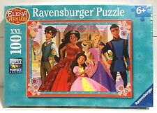 PUZZLE ELENA OF AVALOR 100 PIEZAS Kids Jigsaw  Kinder Puzzle Ravensburger 10989