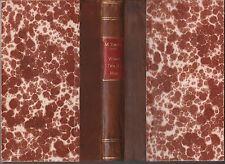 M. Twain - WILSON TÊTE DE MOU  - couverture de Gus Bofa - 1920