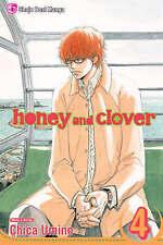 Honey and Clover, Vol. 4: v. 4, Good Condition Book, Umino, Chica, ISBN 97814215