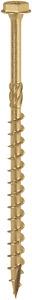 Sechskantkopschrauben Holzbauschrauben Schrauben TORX - Profi Qualität - NEUHEIT