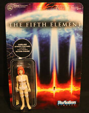 2015 ReAction Fifth Element Leeloo Straps Costume -MOC