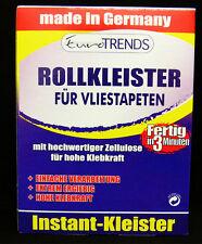 1 x 200g Kleister für Vliestapeten Rollkleister SONDERANGEBOT