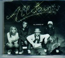 (DO378) All Saints, All Hooked Up - 2001 CD