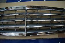 Mercedes Benz W203 C230 C240 C320 C32 Hood Grille Shell Genuine 20388002237246