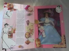 BARBIE 1993 GREAT ERAS COLLECTION ~GIBSON GIRL~MIB