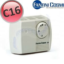 Termostato ambiente fantini e cosmi in vendita ebay for Fantini cosmi c48
