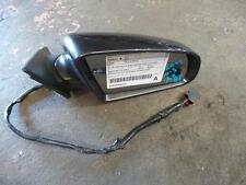 AUDI A3 RIGHT Door Mirror A3, 8P, 5DR HATCH, NON FOLDING TYPE, 03/04-09/08