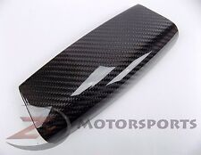 2006-2013 Audi A3 A 3 Ashtray Ash Tray Console Panel Cover 100% Dry Carbon Fiber
