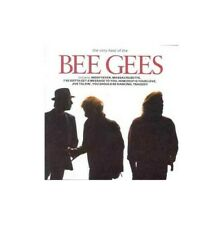 Bee Gees - The Very Best of the Bee Gees - Bee Gees CD UOVG FREE Shipping