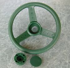 "Swing set,Toy Steering Wheel,Play set Wheel,Playground, 12"",injection molded - B"