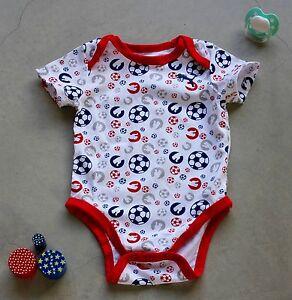 PUMA Sport Baby Boy Bodysuit - SIZE 3-6 MONTHS *NEW*