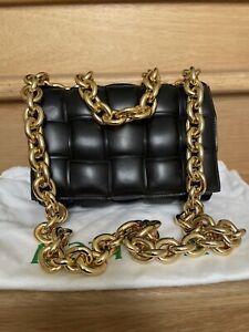 Bottega Veneta Chain Cassette Bag RRP $5590