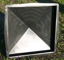 Giessform für Pfeiler 30 cm x 30 cm, Schalungsform Nr. 374