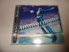 CD sempre più-nuova onda tedesca