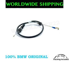 BMW 3 E36 318i 318is 318ti M42 M44 ACCELERATOR GAS CABLE THROTTLE GENUINE NEW