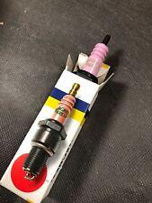 Candele ROSA Originali Magneti Marelli NOS passo corto Fiat 500 Fiat 600 Vespa