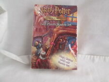 Harry Potter Trading Card Game Two Player Starter Deck Set  WOC Hogwarts Sealed