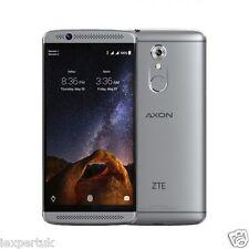ZTE Axon 7 Mini, Grey ,32 GB - 3 GB RAM - Dual SIM TD-LTE-Octa-core (4x1.5 GHz)