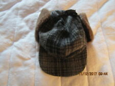 Preowned Vintage Style Ralph Lauren Winter Hat With Fur Over the Ears