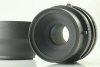 [Excellent++] MAMIYA SEKOR MACRO Z 140mm F4.5 W Lens From Japan a315