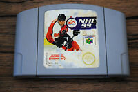 Jeu NHL 99 pour Nintendo 64 N64