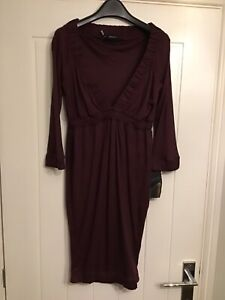 BNWT DSQUARED2 Dress Size S RRP £425