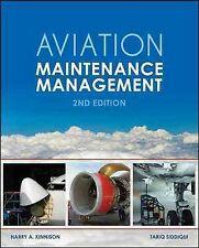 Aviation Maintenance Management, Paperback by Kinnison, Harry A.; Siddiqui, T...