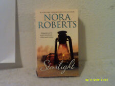 Stars of Mithra: Starlight 1 by Nora Roberts (2015, Paperback)