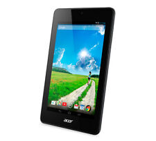 Acer Iconia One 7 B1-730 8GB, Wi-Fi, 7in - Black