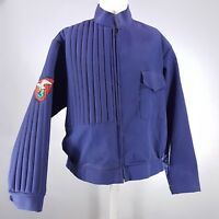The Running Man - ICS Studio Paramilitary Jacket - Movie Prop Costume COA