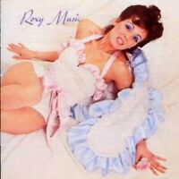 643204 791978 Audio Cd Roxy Music - Roxy Music