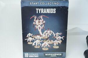 WARHAMMER 40K - START COLLECTING! TYRANIDS