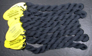 8xNeedlepoint/Embroidery THREAD WILTEX Vineyard Merino Strndble-Galaxy-VS635