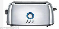 ST6028 New Stainless Steel 2 Slice Household Full-Automatic Breakfast Toaster