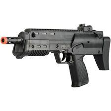 BULLPUP PUMP ACTION AIRSOFT SHOTGUN UZI HYBRID SPRING RIFLE GUN SMG 6mm BB BBs