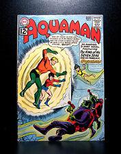 COMICS: DC: Aquaman #4 (1962) - RARE (batman/flash/superman/justice league)