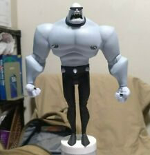 DC Collectibles Mutant Leader from Batman The Animated Series Three Pack
