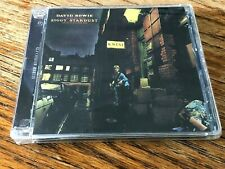 DAVID BOWIE   ZIGGY STARDUST  MULTICHANNEL STEREO SACD    NEW   FACTORY   SEALED
