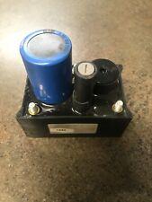 Filter Card Assembly - Raymond Part # 154-012-356-001