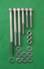 SB V8 FORD 289-302 water pump stainless steel cap head bolt kit - early engine