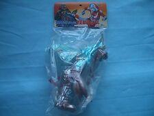 F/S  M1GO (YADOKARIN) Figure Soft Vinyl Monster Ultraman Kaiju RARE NEW