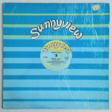 New listing 1986 - NEWCLEUS - NA NA BEAT - SUNNYVIEW RECORDS ORIGINAL PRESSING