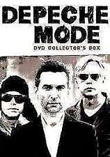 Depeche Mode - Dvd Collectors Box (2dvd) NEW DVD