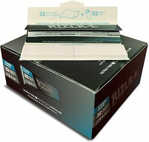 Rizla precision paper with Tips