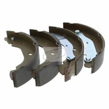 Ford Transit Mk6 Chassis Cab 2000-8/2006 Rear Brake Shoes Diameter 254mm